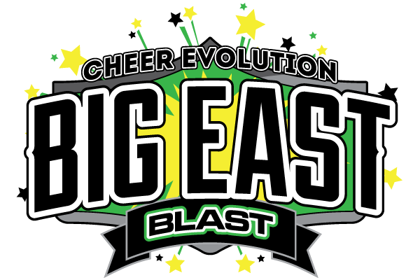 Cheer Evolution - Big East Blast