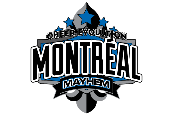 Cheer Evolution - Montreal Mayhem