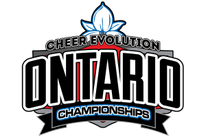 Cheer Evolution - Ontario Championships