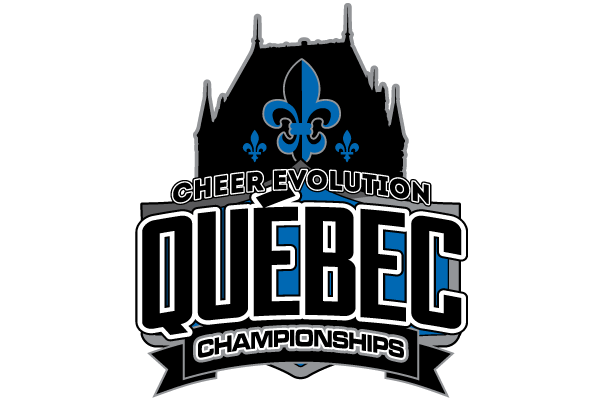 Cheer Evolution - Quebec Championships