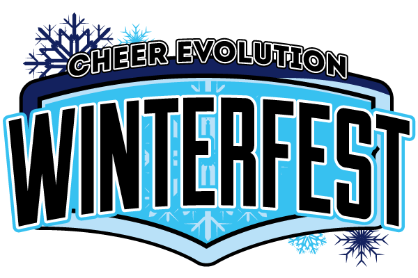 Cheer Evolution - Winterfest