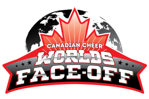 Canadian Cheer - Worlds Face-Off