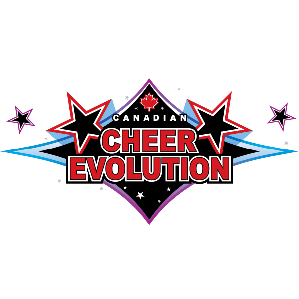 Canadian Cheer Evolution Events
