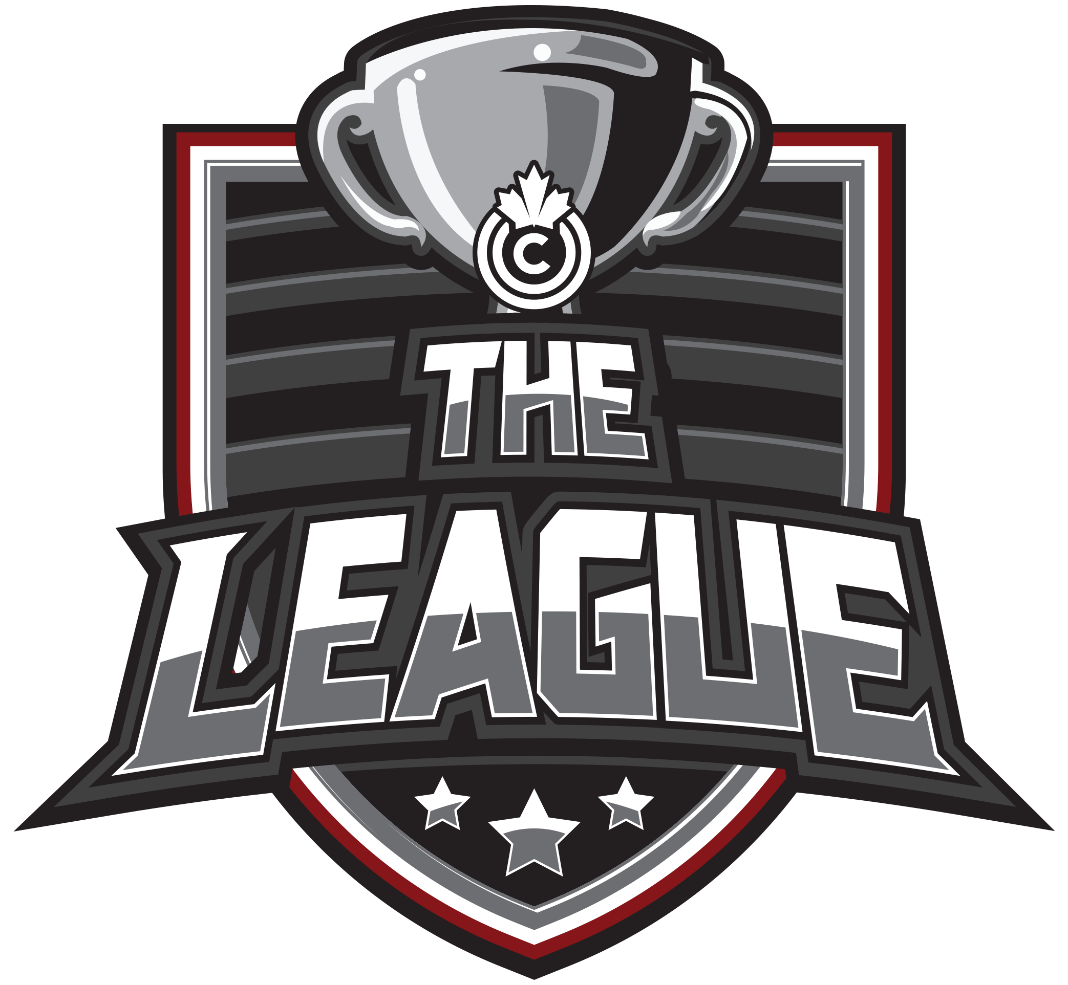 Canadian Cheer - The League